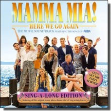 Mamma Mia! Here We Go Again [Sing-A-Long Edition] [2CD]