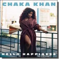 Hello Happiness [CD]