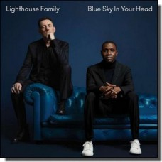 Blue Sky In Your Head [2CD]