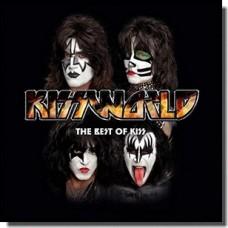 Kissworld: The Best of Kiss [CD]