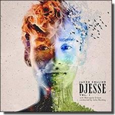 Djesse Vol. 1 [CD]
