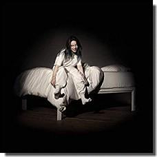 When We All Fall Asleep, Where Do We Go? [CD]