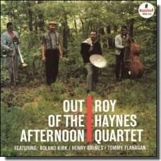 Out of the Afternoon [LP]