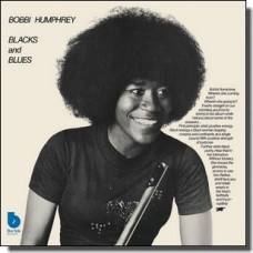 Blacks and Blues [LP]