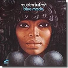 Blue Mode [LP]