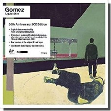 Liquid Skin [20th Anniversary Edition] [2CD]