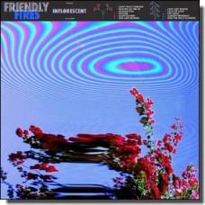 Inflorescent [CD]