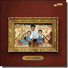 KingMaker [CD]