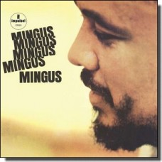 Mingus Mingus Mingus Mingus Mingus [LP]