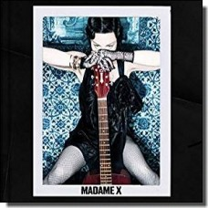 Madame X [Deluxe Hardcover Edition] [2CD]