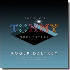 The Who's Tommy Orchestral [2LP]