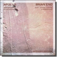 Apollo: Atmospheres & Soundtracks [Extended Edition] [2CD]