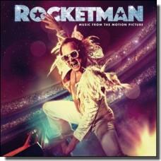 Rocketman [CD]