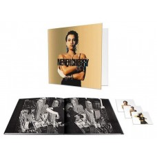 Raw Like Sushi [30th Anniversary 12 x 12 Gatefold Box] [3CD]