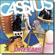Dreems [CD]
