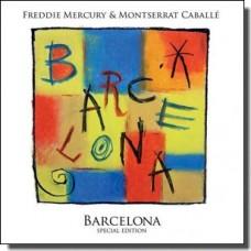 Barcelona [CD]