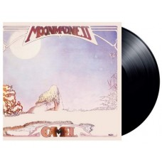 Moonmadness [LP]