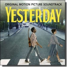 Yesterday [CD]