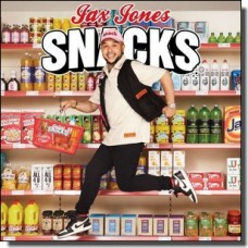 Snacks [CD]