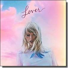 Lover [CD]