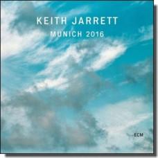 Munich 2016 [2CD]