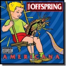 Americana [LP]