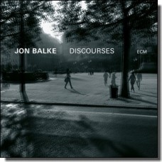 Discourses [CD]