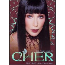 The Very Best of Cher - The Video Hits Collection [DVD]