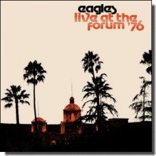 Live at the Forum '76 [2LP]