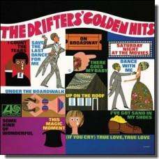The Drifters' Golden Hits [LP]