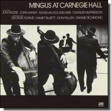 Mingus At Carnegie Hall (Live) [Deluxe Edition] [2CD]