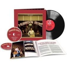 Morrison Hotel [50th Anniversary Deluxe Edition] [LP+2CD]
