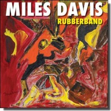 Rubberband [CD]