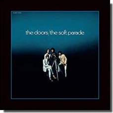 The Soft Parade [50th Anniversary Edition] [CD]