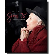 Joni 75: A Joni Mitchell Birthday Celebration [DVD]