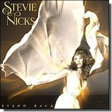 Stand Back [CD]