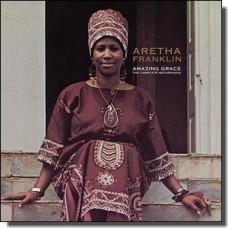 Amazing Grace: The Complete Recordings [4LP]