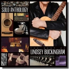 Solo Anthology: The Best of Lindsey Buckingham [CD]