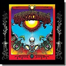 Aoxomoxoa [50th Anniversary Deluxe Edition] [2CD]