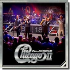 Live On Soundstage [CD]