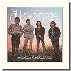 Waiting for the Sun [50th Anniversary Edition] [CD]