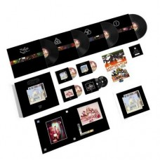 The Song Remains the Same [Deluxe Box] [4LP+2CD+2DVD]