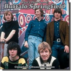 What's That Sound? Complete Albums Collection [Box Set] [5CD]