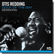 Dock Of The Bay Sessions [CD]