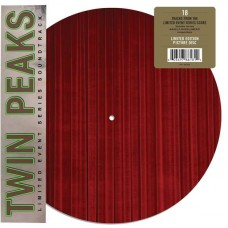 Twin Peaks (Limited Event Series Soundtrack) [Picture Disc] [2LP]