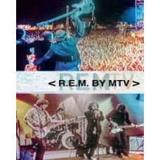 R.E.M. By MTV [Blu-ray]