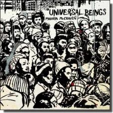 Universal Beings [2LP]