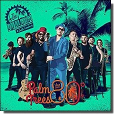 Palm Trees and 80 Degrees [CD]
