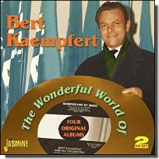 The Wonderful World of Bert Kaempfert [2CD]