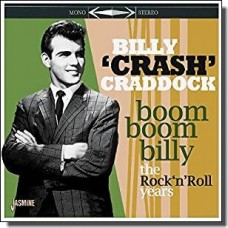 Boom Boom Billy - The Rock 'n' Roll Years [CD]